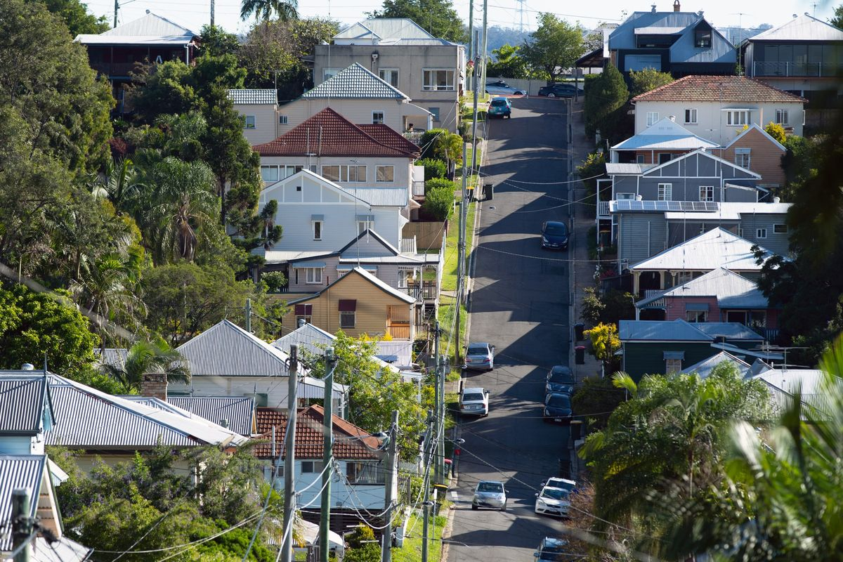 Australian Home Prices May Rebound on Low Rates, Easy Credit