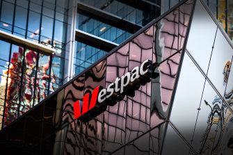 Westpac had connections with Euro Pacific Bank until 2018.