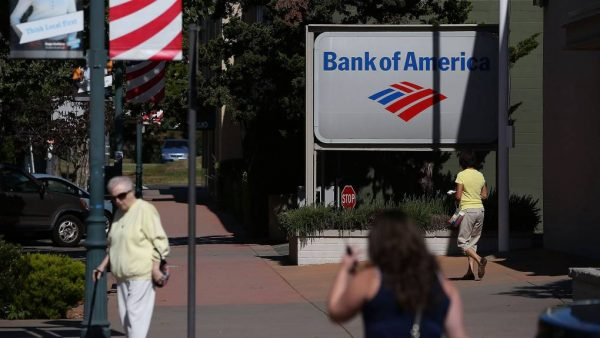 bank of america unemployment insurance