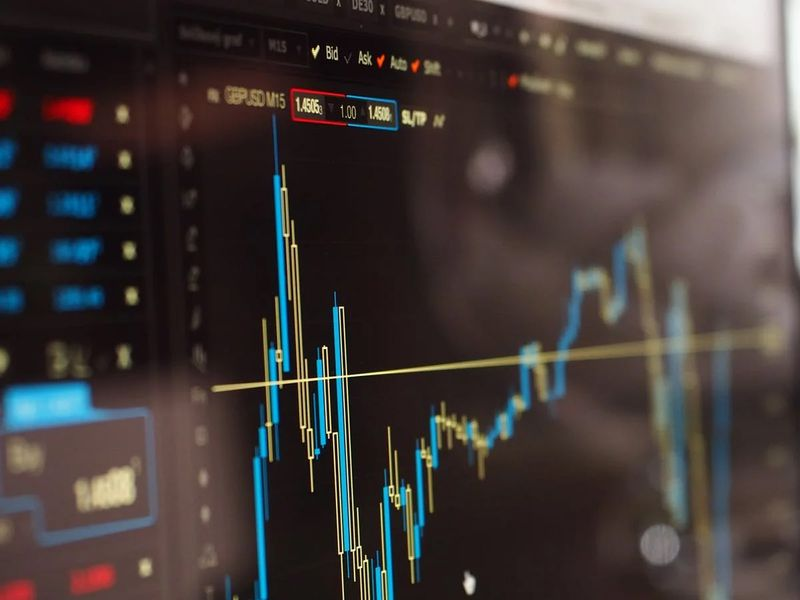 Investing in shares can potentially provide better protection against inflation than deposit accounts or bonds which aren't index-linked.