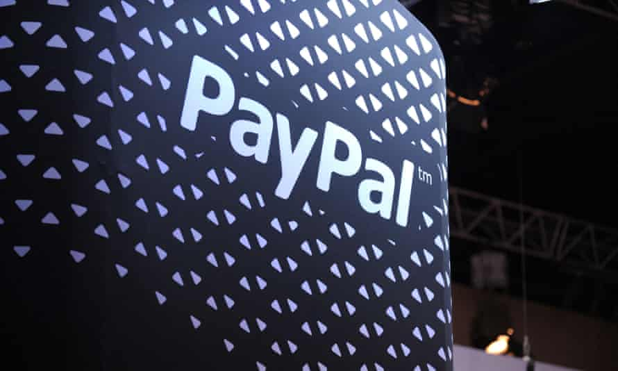 PayPal is another big name to have moved in on the BNPL sector.